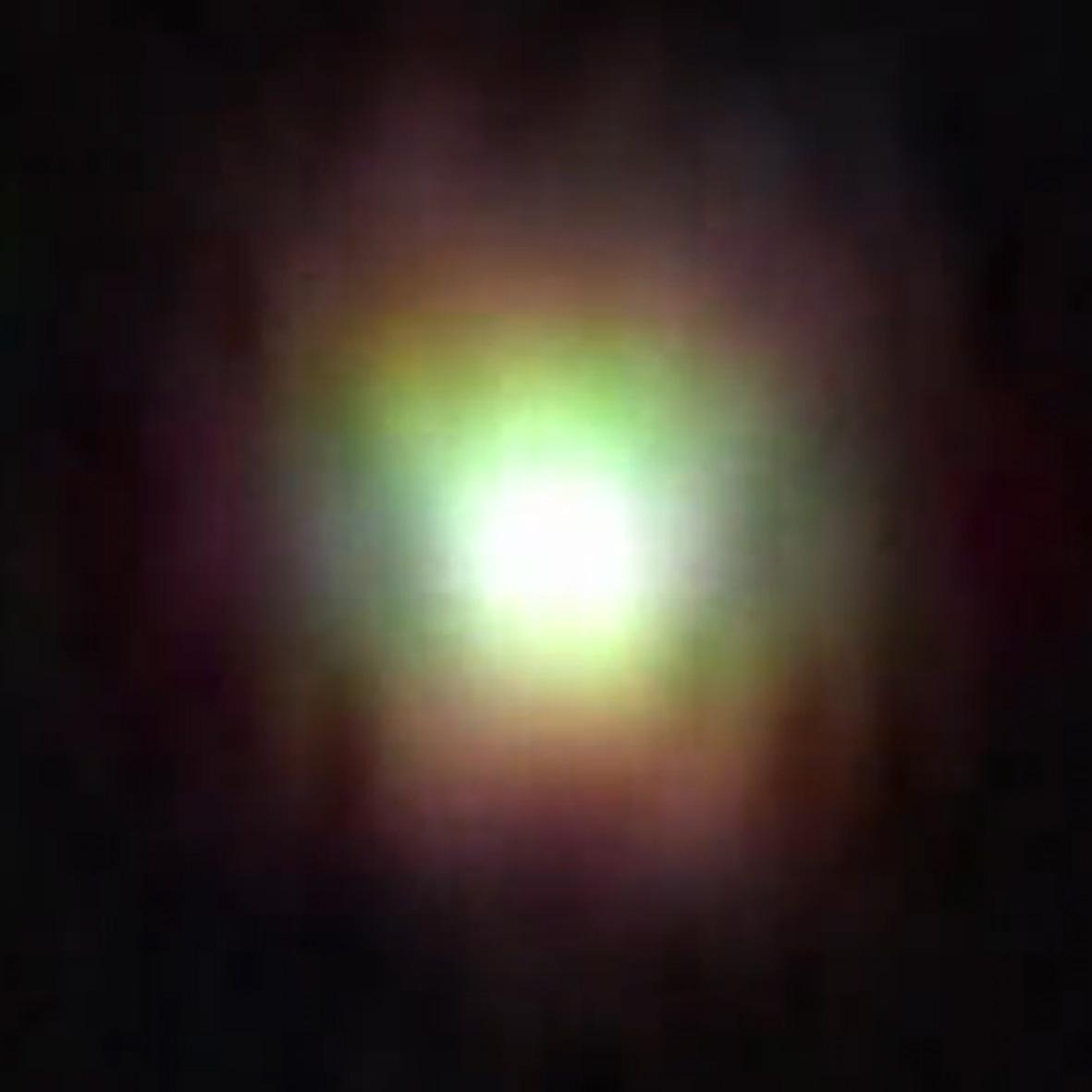Estrella\' de Maitreya – Share International – El Emerger de Maitreya