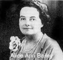 Alice A. Bailey