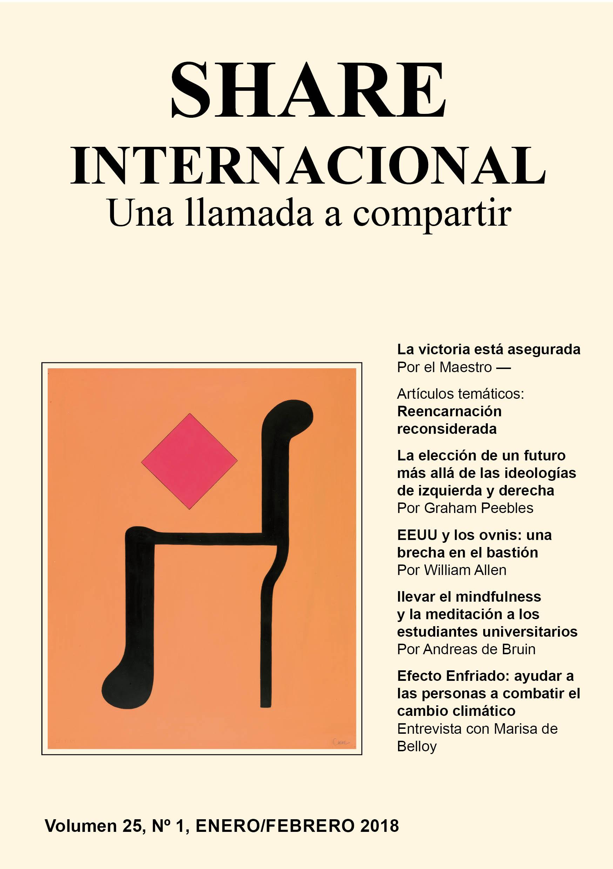 Revista Share Internacional – Septiembre 2018 – Share International ...